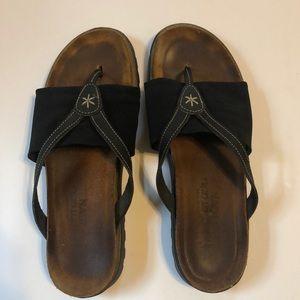NAOT Orion Thong Sandal